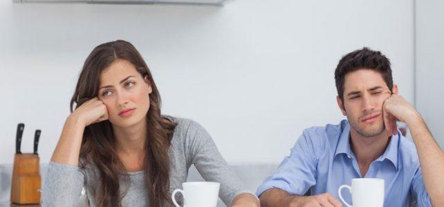 Pourquoi vouloir reconstruire son couple alors qu'elle est en crise ?