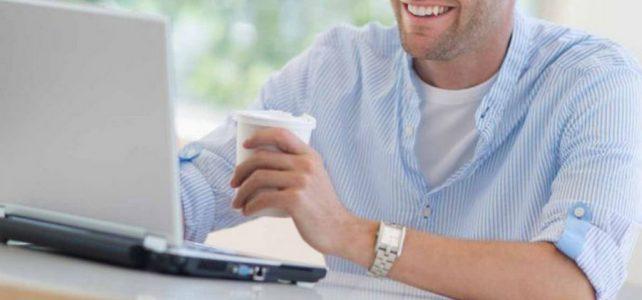 De plus en plus de rencontres amoureuses se font en ligne