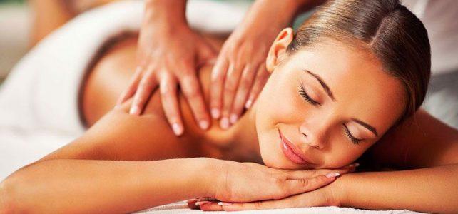 Massage nu sans perversité
