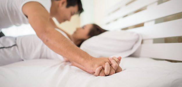 Donnez du piquant à votre vie de couple