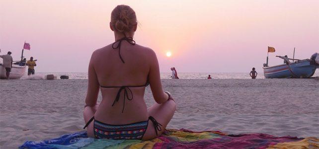 Ces destinations parfaites pour tester la méditation